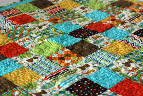 what sewing fabric wondering use thedesignest craft quick of kind easy project for tutorial rag blog to quilt a material
