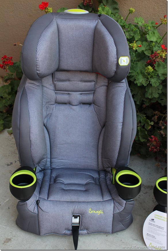 Overall Im Really Happy With These Seats My Kids Love The Extra Freedom Of Being In A Booster And To See Them Something Little Beefier